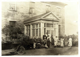 Photograph of Health Centre No. 1 - Old Admiralty  House