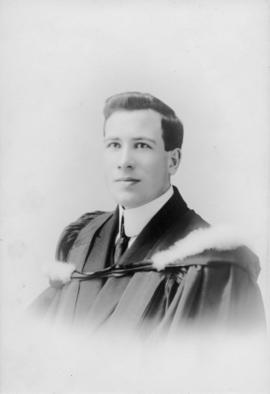 Photograph of David Edward MacLean