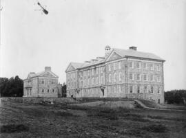 Photograph of Studley Campus, Dalhousie University