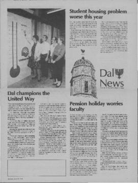 Dal News, Volume 15, Issue 2