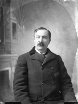Photograph of  W. G. Matheson