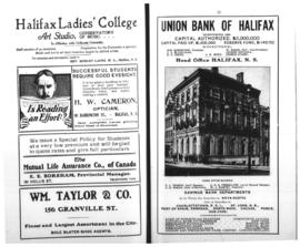 The Dalhousie Gazette, Volume 40, Issue 7-8