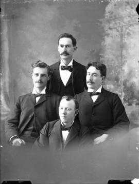 Fraser, McDonald, Putnam & Cruikshanks, Messrs.