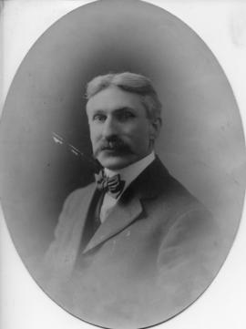 Photograph of Arthur S. MacKenzie