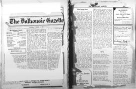 The Dalhousie Gazette, Volume 57, Issue 8