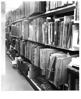 Photograph of the Dalhousie Archives