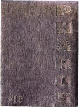 Pharos : Dalhousie University Yearbook 1948