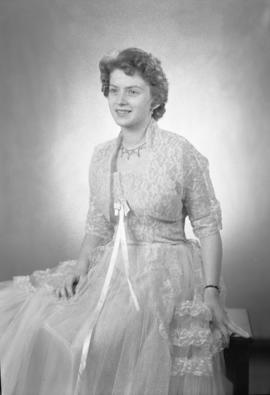 Photograph of Bev Arbuckle