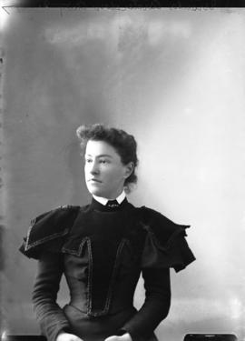 Photograph of Ursula Anderson