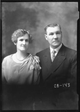 Flemming, W. A., Mr. & Mrs.