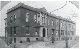Photograph of Children's Hospital