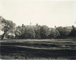 Photograph of Studley campus
