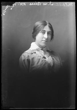 Photograph of Mildred Ross